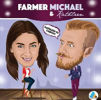 Farmer Michael and Kathleen The Tae Pot Tour