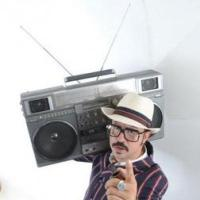 Mr.B Gentleman Rhymer
