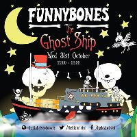 Funny Bones - The Ghost Ship - 90