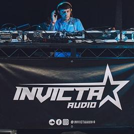 Shutdown x Invicta Audio: Chopstick Dubplate, Napes, Anais