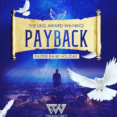 THE PAYBACK- Harmony & Ascension
