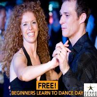 Free Learn to Ceroc Dance In a Day!