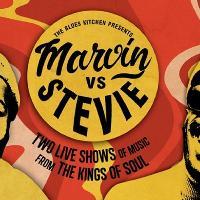 Marvin Gaye vs Stevie Wonder