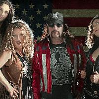 Nashville Pussy + support