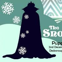 Puppet Making and Performance Workshop for Kids