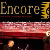 Encore (music)