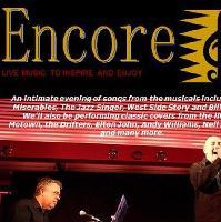 Encore (music)