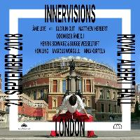 LWE and Innervisions at Royal Albert Hall