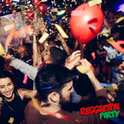 Reggaeton Party - Sheffield