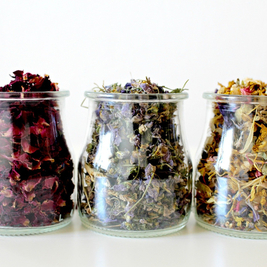 Herbal Masterclass - Lotions 'N' Potions