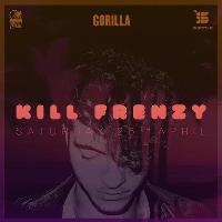OFFICIAL IBIZA SEND OFF PARTY Hosted By KILL FRENZY (DIRTYBIRD)