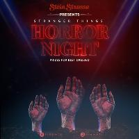 Stranger Things Horror Night