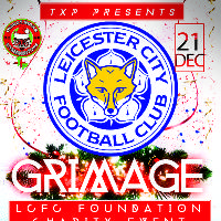 Grimage - LCFC Foundation Charity Event