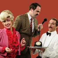 Faulty Towers The Dining Experience at Edinburgh Fringe