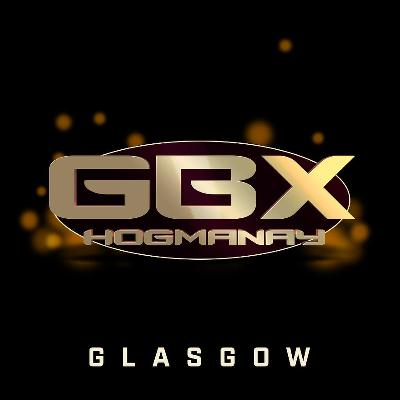 GBX Hogmanay Glasgow