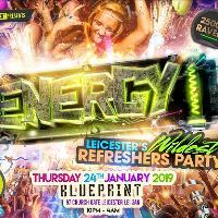 Energy - Leicester
