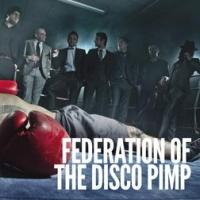 Funk & Soul Party ft. Federation of the Disco Pimp
