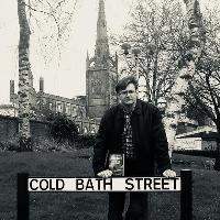A.J. Hartley signing Cold Bath Street