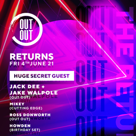 OutOut Returns