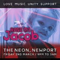 Rave On Jacob