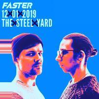 Faster - Spectrasoul, Unannounced Guest, Dom & Roland, Krakota,