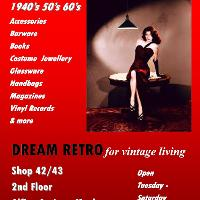 Dream Retro for beautiful vintage