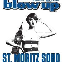 Blow Up + Blow Up DJ's