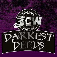 LIVE Pro Wrestling in Hartlepool - 3CW Darkest Deeds 2018