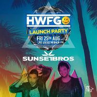 HWFG present The Sunset Brothers 'I'm Feelin It' Tour