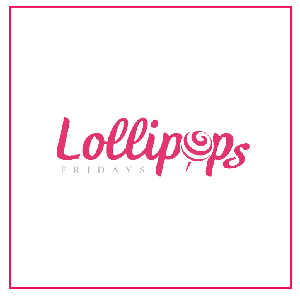 Lollipops Fridays