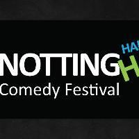 Nottingham Comedy Festival - The Elvis Dead-Rob Kemp