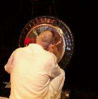 Healing Gong and Drum Sound Journey