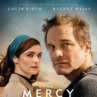 Cinema Under the Stars: The Mercy [12A]