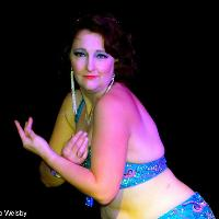 Summer Workshop - Characters within Belly Dance