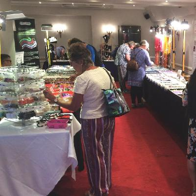Scottish Bead Fair