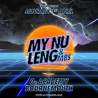 My Nu Leng & M8s Bournemouth