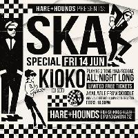 Ska Special ft. Kioko DJs