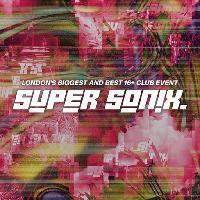 Super Sonix 16+ Half Term Special: DJ Q, Sammy Virji, Tsuki