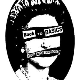 Back To Basics 30th Birthday