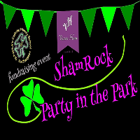 ShamRock Party in the Park