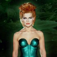 Special Brew presents . . . Toyah