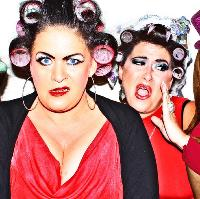 DESPERATE SCOUSEWIVES the play written by Lynne Fitzgerald