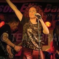 Wilson Ellis Band