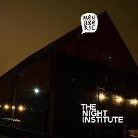 The Boxing Night Institute