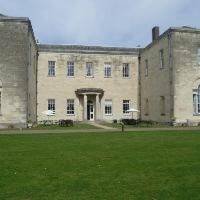 Hitchin Priory Wedding Fair