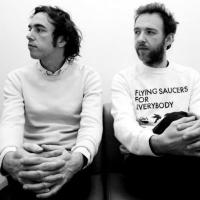 2manydjs at The White Hotel, Salford