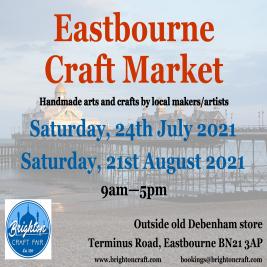 Eastbourne Craft Market