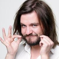 Trapdoor Comedy presents Matt Reed