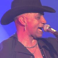 Blues Revue feat Marcus Malone