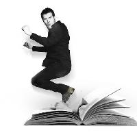 Rhod Gilbert : The Book of John
